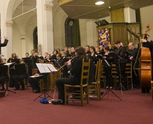 Barok Consort Musica Aeterna